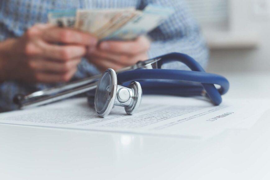 Tips om te besparen op je zorgverzekering